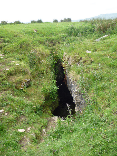Image courtesy of Burnley Caving Club