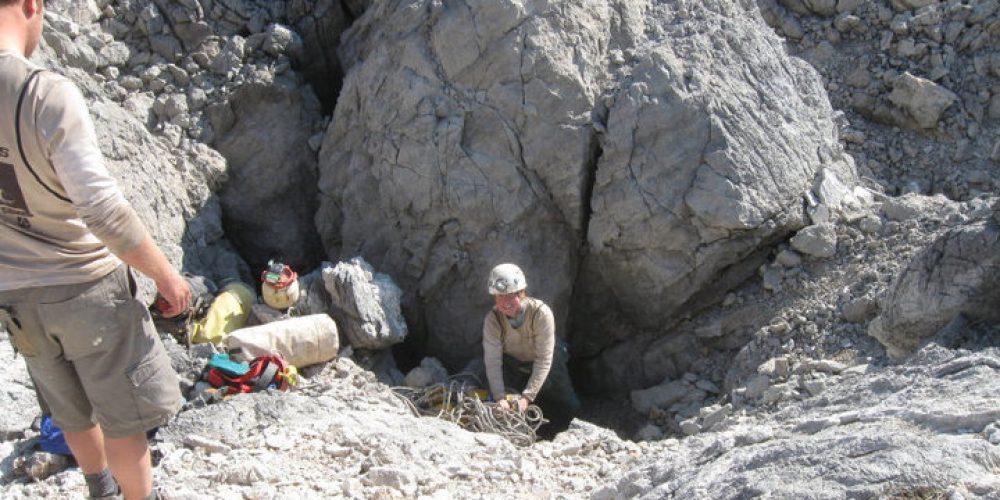 Remembering crete 2010 – Darwin Pot